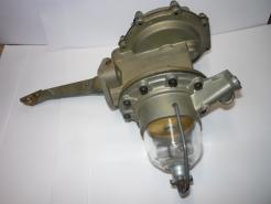 1955 1956 1957 1958 Oldsmobile double action fuel pump new 4317 4148 (a 4317 airtex)