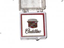 New Cadillac crest tie tac # cctt