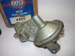 1954 55 56 Cadillac fuel pump New #4269 4075 (A 4075 7269)
