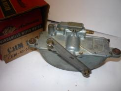 1949 1950 Chevrolet passenger car new replacement windshield wiper motor # chm-107 (zd chm-107)
