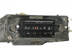 1962 Buick full size models used AM wonderbar radio # 980297