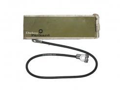 1962 thru 1972 Buick Chevrolet Oldsmobile Pontiac NOS negative battery cable # 6296299 4e-36